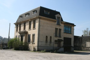 maison Rivierre