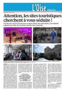 Parisien 11 04 2015 Pass Oise