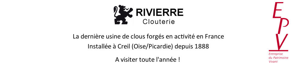 CLOUTERIE RIVIERRE